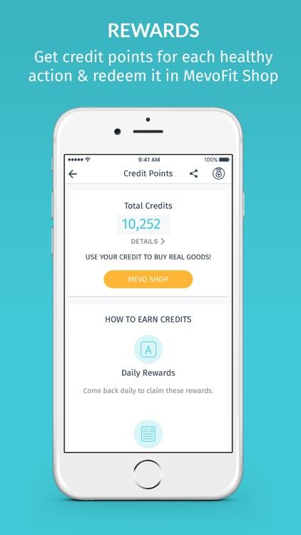 BMI Calculator & Fat Tracker screenshot-3