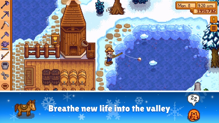 Stardew Valley screenshot-2