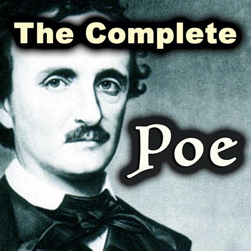 Complete Edgar Allan Poe
