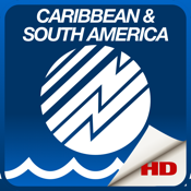 Boating Caribbeansamerica Hd app review