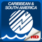 App Icon for Boating Caribbean&S.America HD App in Chile App Store