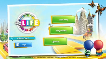 The Game of Life iPhone