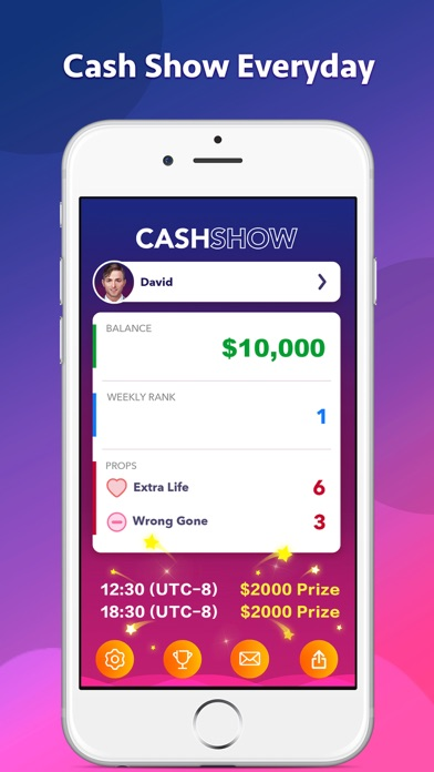 download Cash Show - Win Real Cash! apps 2