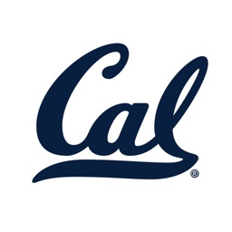 California Golden Bears Stickers PLUS