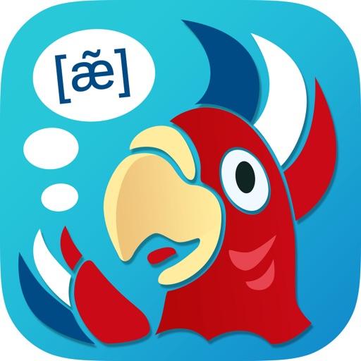 Utter French iOS App