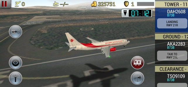 download game unmatched air traffic control mod apk