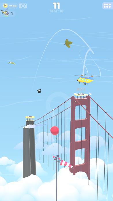 HeliHopper Скриншоты6
