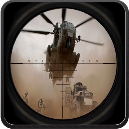 Amazing Sniper 2014 Pro : Silent War