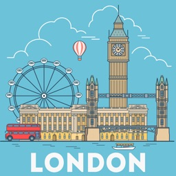 London Travel Guide Offline