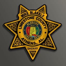 Limestone County Sheriff AL