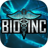 Codes for Bio Inc. - Biomedical Plague Hack
