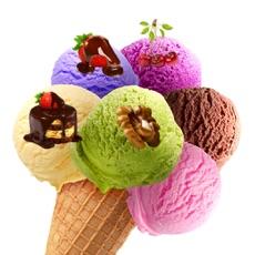 Activities of Frozen Yogurt - Dessert Cooking