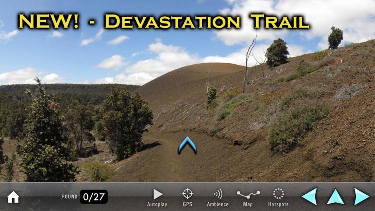 Explore Hawai'i Volcanoes screenshot-3