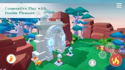 YuME II: Alice's Adventures screenshot 2