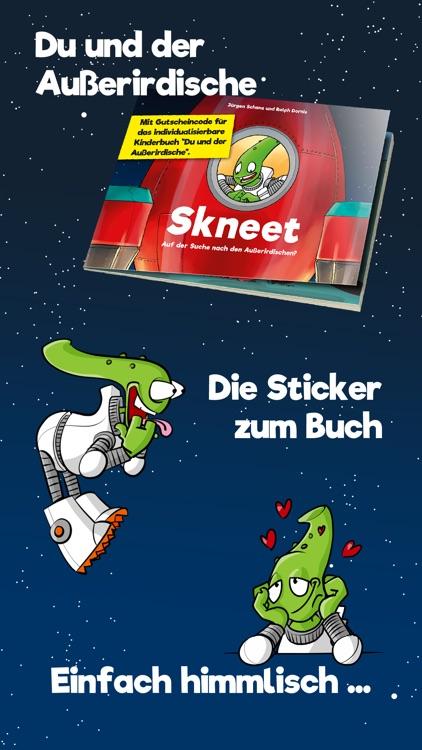 Skneet Emoji Sticker