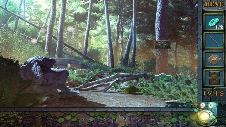 Room Escape: 50 rooms VI screenshot-0