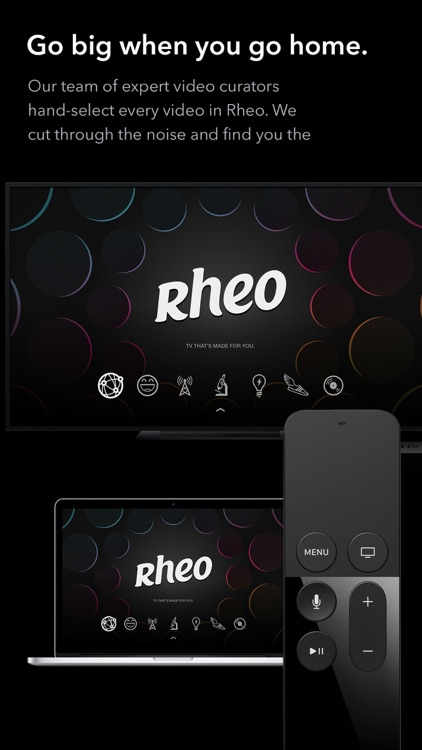 Rheo - Videos picked for you screenshot-3
