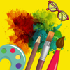 Drawing Pad & Doodle Painting