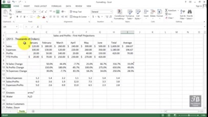 Unravelled! For Excel 2016 screenshot 4