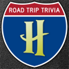 Nick Jensen - Road Trip Trivia: Harry Potter artwork