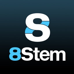 8Stem Remix. Track Music Maker