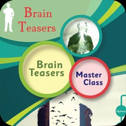 Brain Teasers Tests
