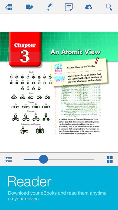 ARALinks eReader by PPH Digital Media Production, Inc  (iOS