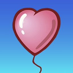 Rising Balloon : Dash Up