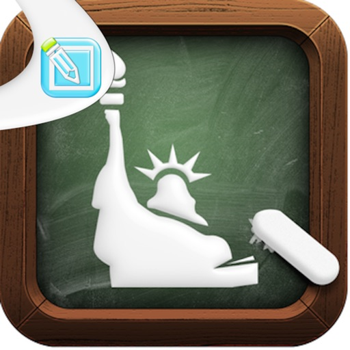 SAT US History Buddy icon