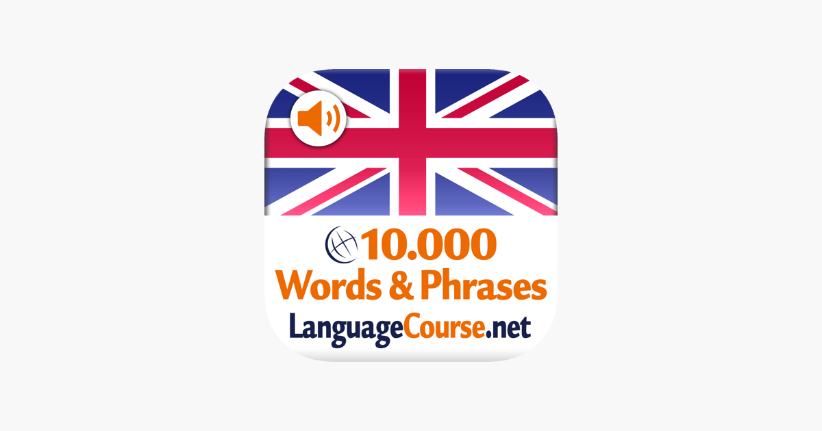 learn english words on the go on the app store