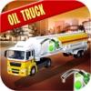 Oil Truck Transporter