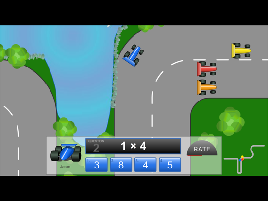 Grand Prix Multiplicationのおすすめ画像3