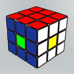 Magic Rubik Cube