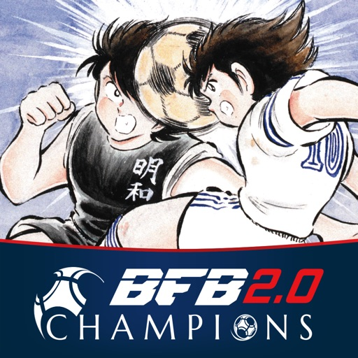 BFBチャンピオンズ2.0 ~Football Club Manager~ 【サッカー・ゲーム】