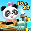 BeiZ - Lola Panda's Math Train 2 artwork