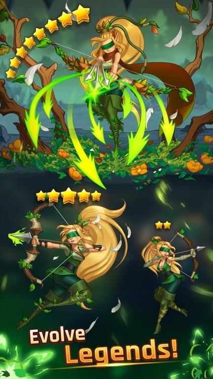 LightSlinger Heroes screenshot-3