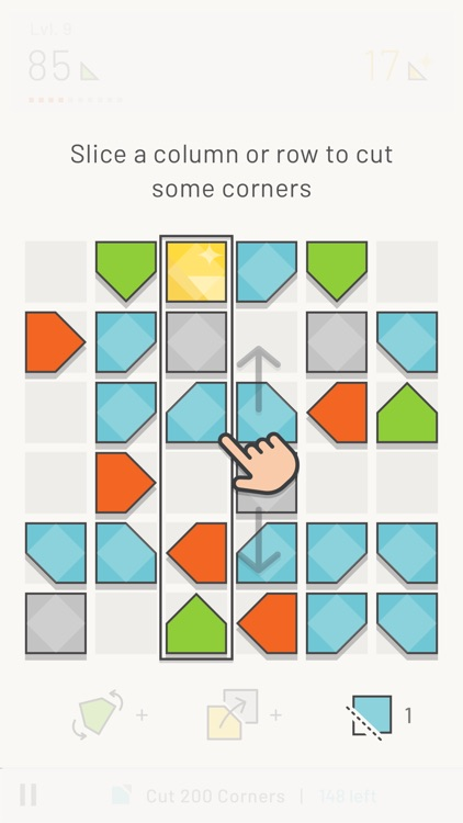 Cutting Corners screenshot-4