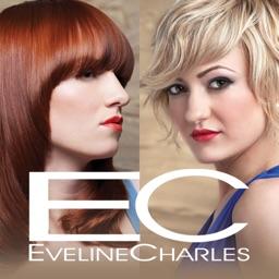 EvelineCharles Virtual Hair Stylist