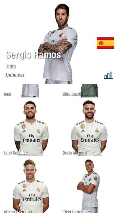 Hala Madrid ! screenshot three