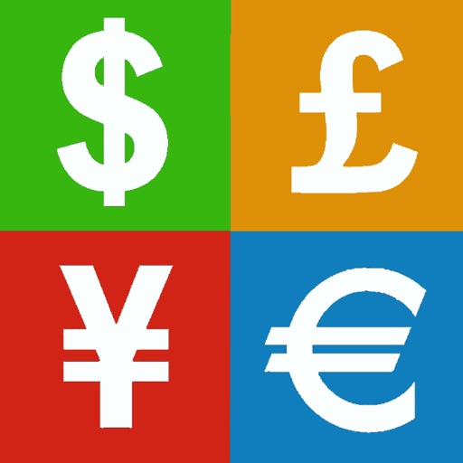 Currency Converter Real Time Fx Exchange Rates