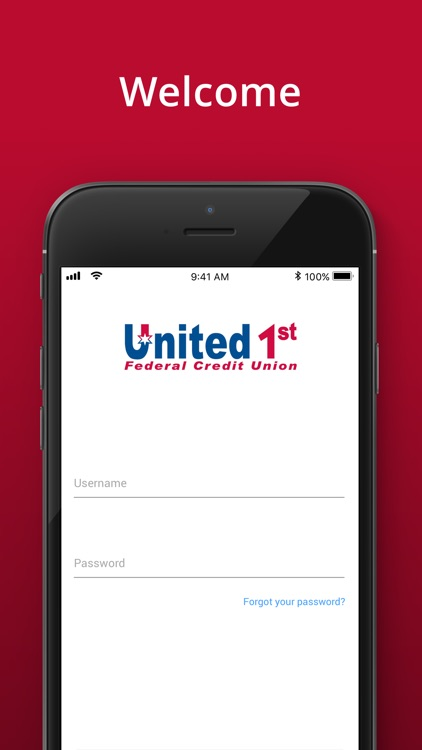 United First Mobile Money