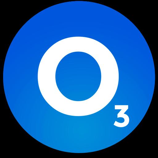 O3 For Mac