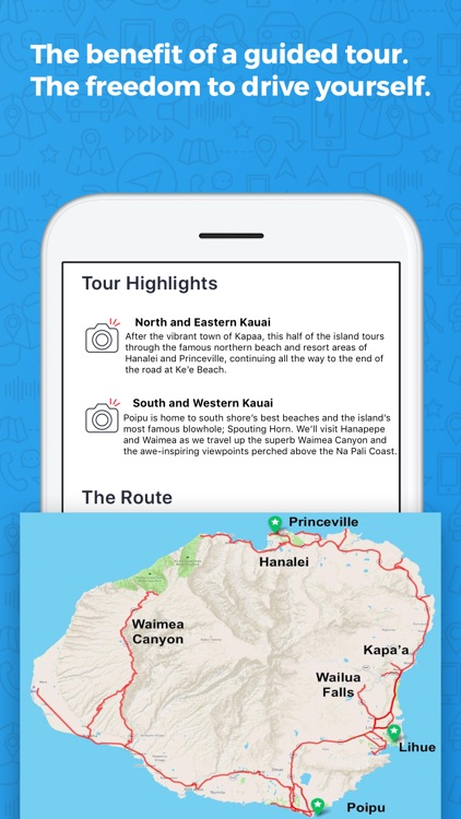 Kauai GyPSy Guide screenshot-4