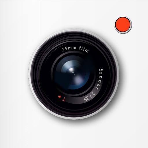 Film Camera - Live Filter