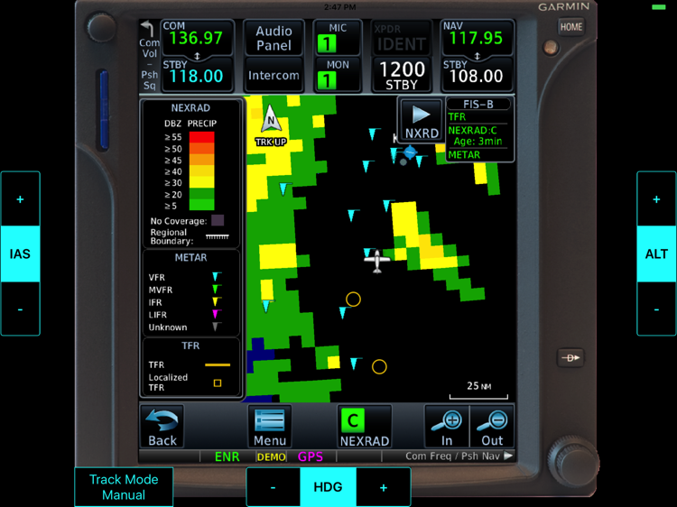 Garmin GTN Trainer – (iOS Apps) — AppAgg