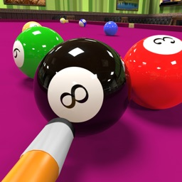 Real Pool 3D:8 ball pool