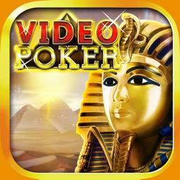 Lucky Video Poker Slots Casino