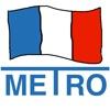 French Metro
