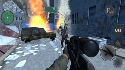 Elite Special Forces screenshot four