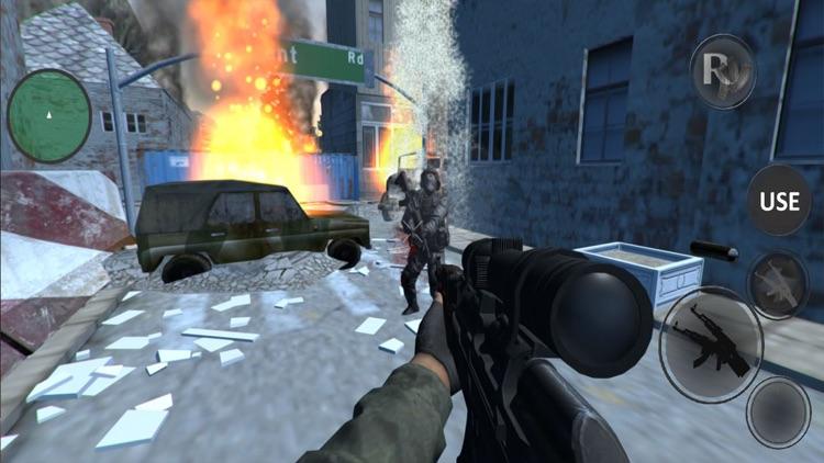 Elite Special Forces screenshot-3